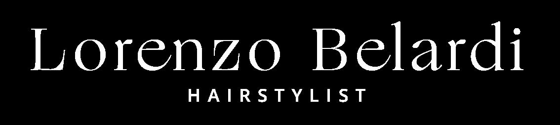 Lorenzo Belardi Hairstylist